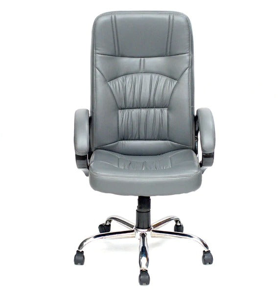 Detec™ High Back Executive Chair - Grey Color