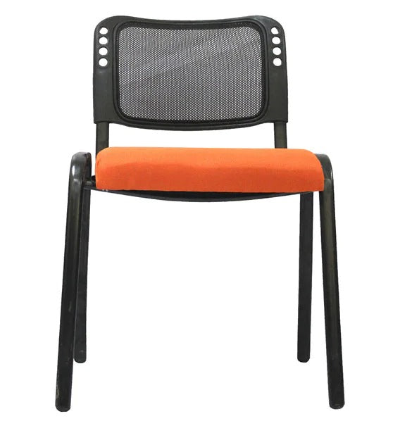 Detec™ Guest Chair - Orange Color