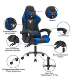 Load image into Gallery viewer, Detec™ Gaming Chair - 3 Different Color