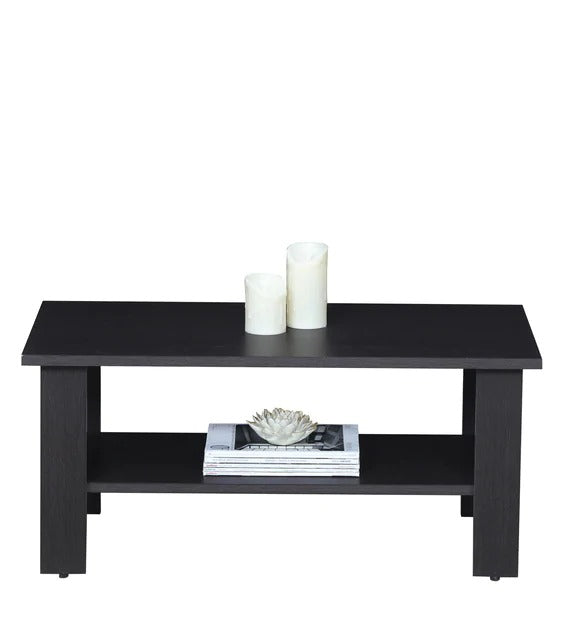 Detec™ Coffee Table - Dark Wenge Color