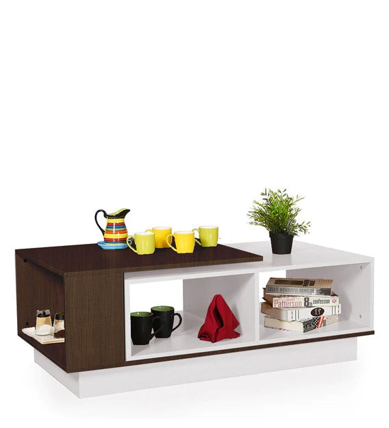 Detec™ Expandable Coffee Table - 2 Color