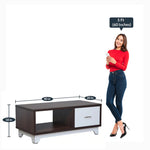 Load image into Gallery viewer, Detec™ Coffee Table - Dual Finish