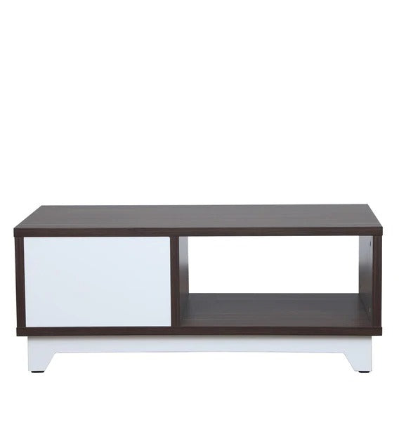 Detec™ Coffee Table - Dual Finish