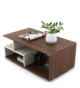Detec™ Coffee Table in Dual Color