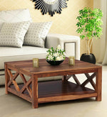 Load image into Gallery viewer, Detec™ Solid Wood Coffee Table -3 Different Finish