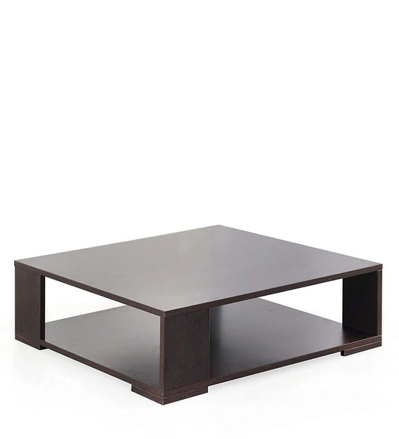 Detec™ Coffee Table -  Wenge Finish
