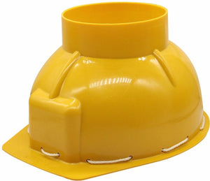 Detec™ Loader Safety Helmet (Size 54)