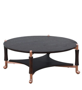 Detec™ Coffee Table - Black Colour
