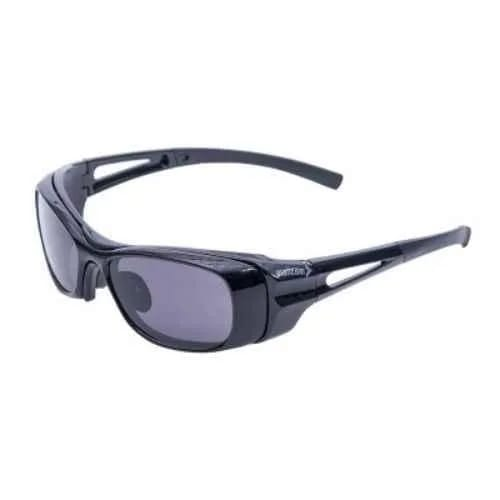 Detec™ Poly-Carbonate Frame Safety Goggles