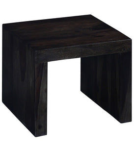 Detec™  Solid Wood Nesting Coffee Table Set - Warm Chestnut Finish