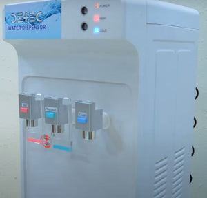Detec™ Hot or Cold Contact less Water Dispenser