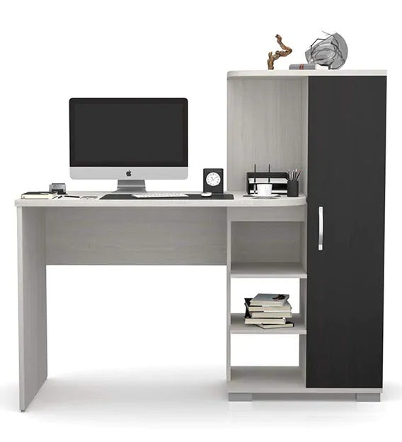 Detec™  Study Table with cabinet