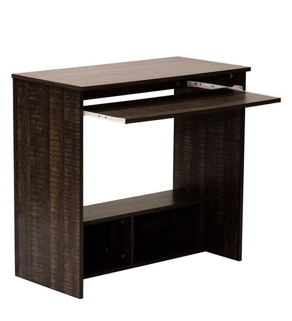 Detec™ Computer Table - Wenge Finish