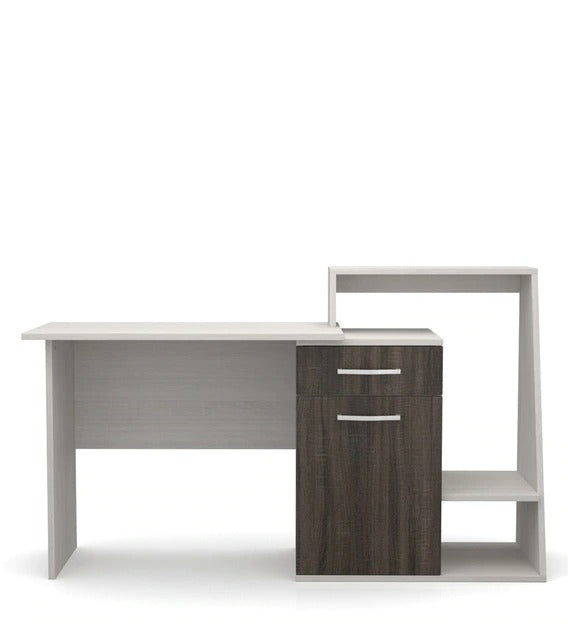 Detec™ Study Table - White Color
