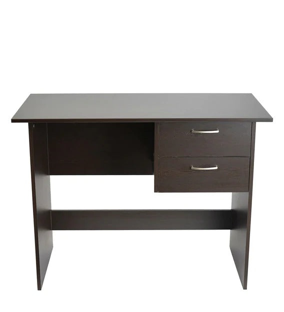 Detec™ Study Table - Wenge Finish