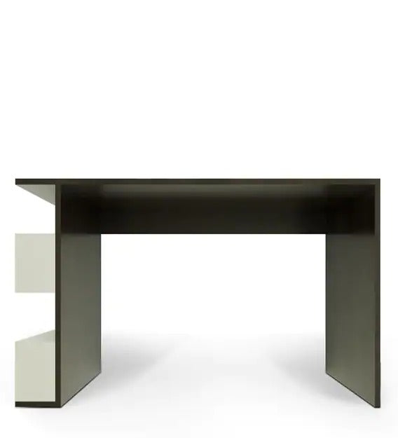 Detec™ Writing Table - Wenge Finish
