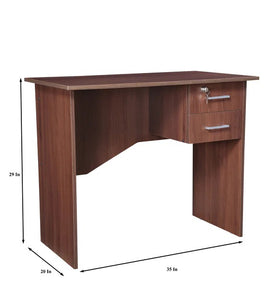 Detec™ Study Table with two drawer