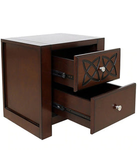 Detec™ Bedside Chest - Wenge Color