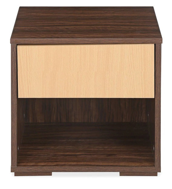 Detec™ Night Stand with single drawer