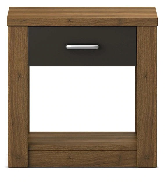 Detec™ Night stand - Brown Color