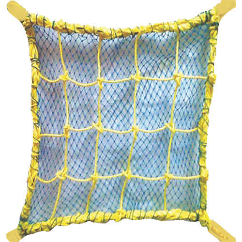 Detec™  Safety Net With Fish Net