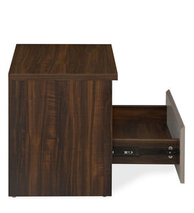 Detec™  Night Table - Brown Color