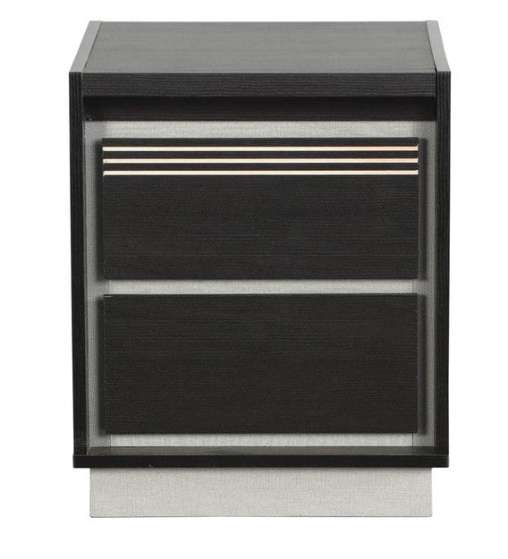 Detec™ Night Stand - Black Finish