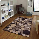 Load image into Gallery viewer, Detec™ Modern Dots on Woolen Rug