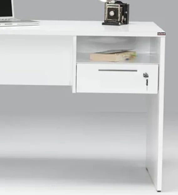 Detec™ Workstation - Super White Color