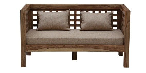 Detec™ Camille Sofa Sets - Back Cushion in Natural Finish