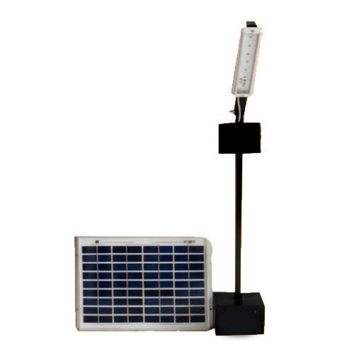 Detec™ Solar Hawker Light