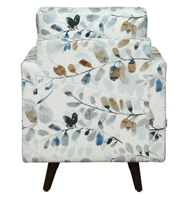 Detec™ Harold Single Seater Printed Sofa