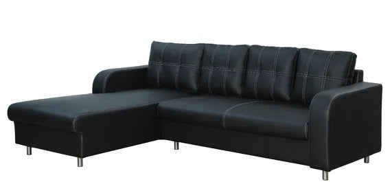 Detec™ Antony 3 Seater RHS Sectional Sofa