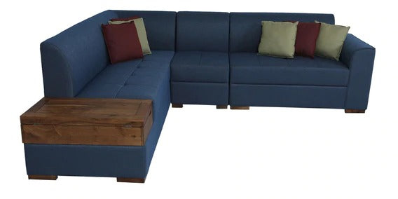 Detec™ Lorentz RHS Sectional Sofa