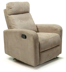 Detec™ Albrecht Single Seater Recliner