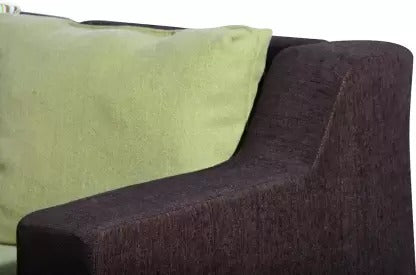 Detec™ Dual Chocolate Sofa