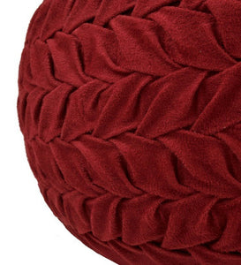 Detec™ Round Pouffe in Different Color