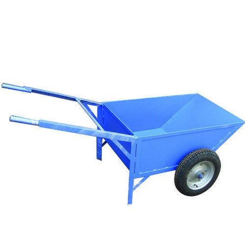 Manual Hand Wheelbarrow