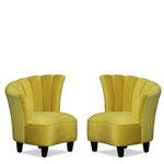Load image into Gallery viewer, Detec™ Daffodil Chair Set of 2