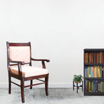 Load image into Gallery viewer, Detec Homzë Solid Wood Armchair