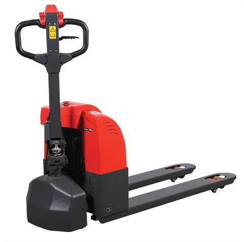 Detec™ Electric Pallet Trucks - Detech Devices Private Limited