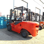 Load image into Gallery viewer, DIESEL FORKLIFTS - Detech Devices Private Limited