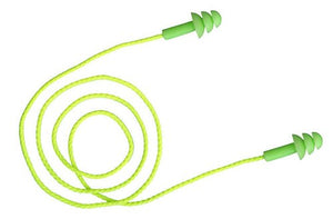 Detec™ Reusable Ear Plugs Corded
