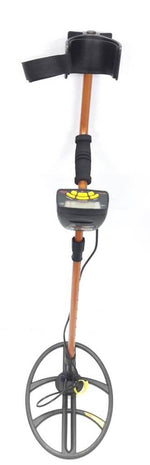 Load image into Gallery viewer, Detec™ Sapper 4A - Underground Deep Search Metal Detector - Range 2 - 3 Meter- Detects Gold, Silver (Ferrous/Non- Ferrous) Separately (Model: 403)