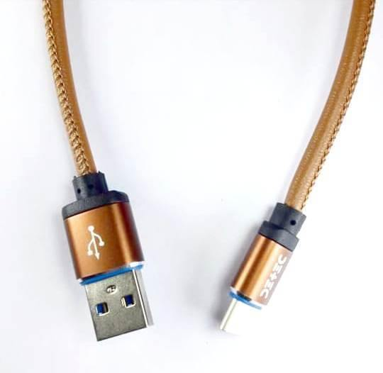 Detec Data Cable - Data & Charging Cable - Type C port - Detech Devices Private Limited