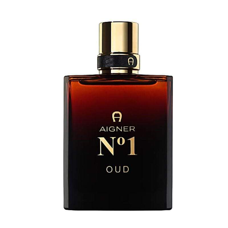 Aigner no.1 oud edp 100ml - Valool