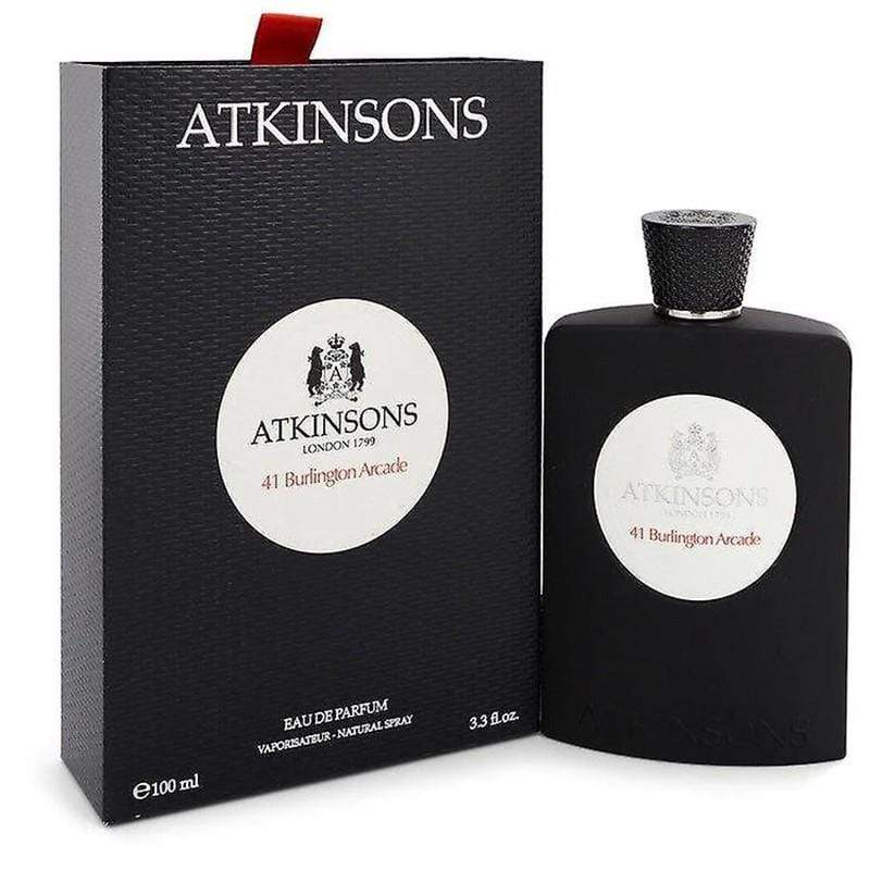 Atkinsons 41 burlington arcade edp 100ml - Valool