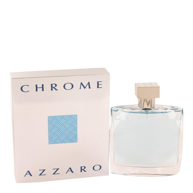 Azzaro chrome Men edt 100ml - Valool