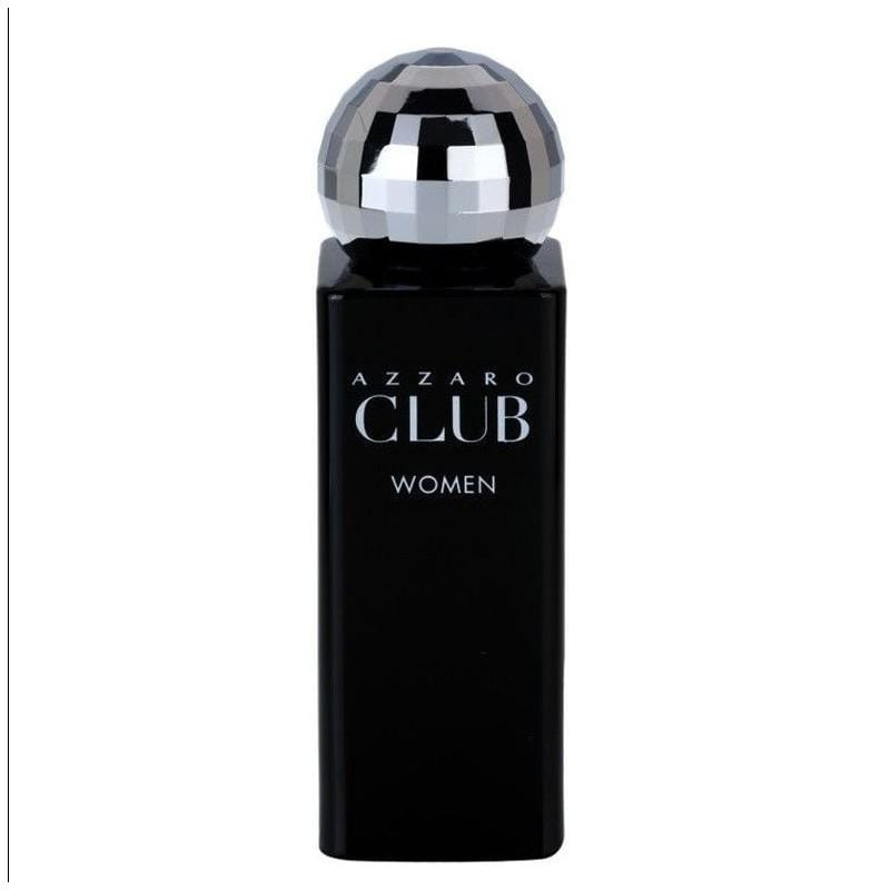 Azzaro club Women edt 75ml - Valool