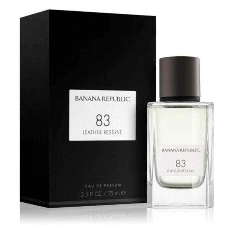 Banana republic 83 leather reserve edp 75ml - Valool